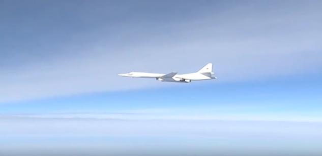 Най-добрият руски бомбардировач Ту-160 става изцяло цифров