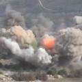Руските ВВС взривяват с бетонобойни бомби подземните бункери на ИДИЛ