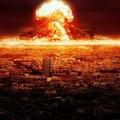 Трета световна война, Ядрена война, ядрена бомба