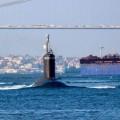 "Руската подводница ""Ростов на Дон"" – Б-237"