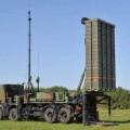 Зенитно-ракетните комплекси SAMP/Т на концерна Eurosam
