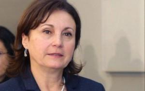 Румяна Бъчварова избяга и се скри