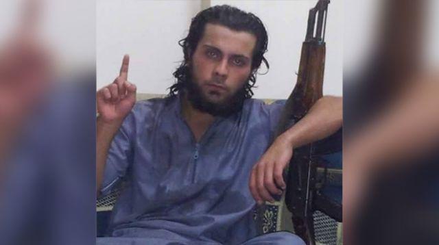 Али Сакр ИД, джихадист от ИДИЛ застреля майка си за вероотстъпничество!