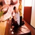 Tайландски масаж
