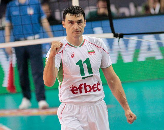 Владимир Николов: На родината не се отказва!