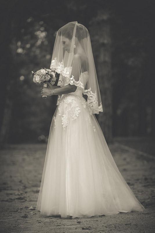 Необходим ли е професионален фотограф за сватбата?