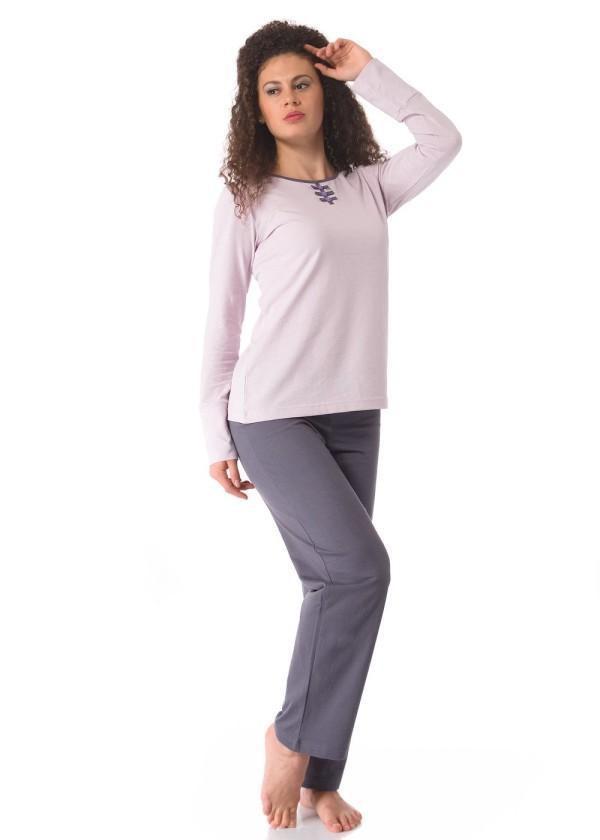 Съвети за избор на дамски пижами