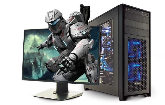В избор на подходящи компютри за игри