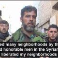 Армията да Асад, освобождаване на Алепо