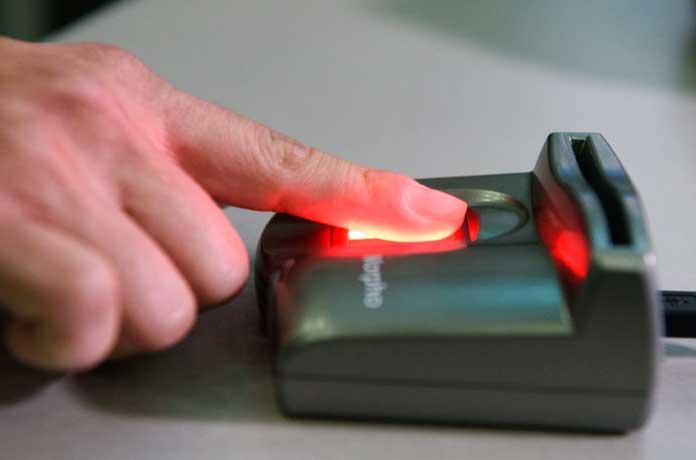 Вижте как да преборите системата за пръстови отпечатъци при постъпване в болница