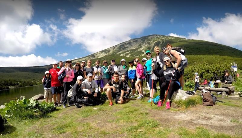 Lucky Fit лагер за отслабване в Банско
