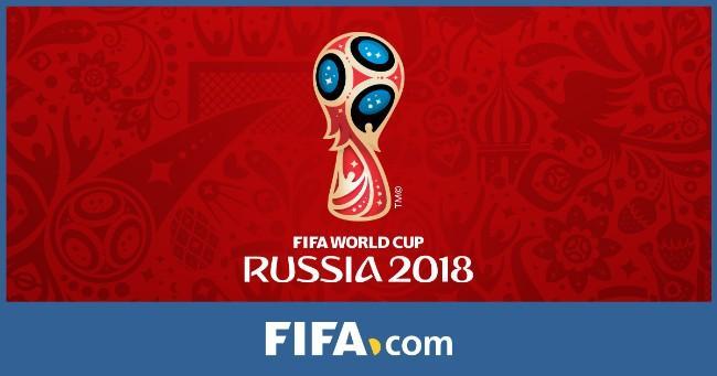 Световното първенство по футбол в Русия, 2018 година