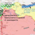 Анализ на действията на Ердоган и Турция в Сирия