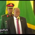 Президентът на Танзания съобщава за фалшифициране на резултати от изследвания за Covid-19 (Видео)
