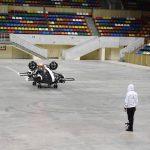 Москва е напът да въведе безпилотни летящи таксита
