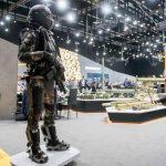 """Русия въвежда в експлоатация най-добрата бойна екипировка в света: """"Сотник"""""""