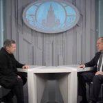 """Русия отвръща на удара, Лавров предупреждава Европейския съюз: """"Искаш ли мир – готви се за война!"""" (Видео)"""