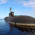 До края на годината Русия ще приеме на въоръжение три нови атомни подводници