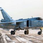 Дронове заменят самолетите Су-24 в руските ВКС