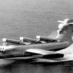"""САЩ признават съветската технология: Ще строят свой самолет подобен на екраноплана """"Лун"""""""